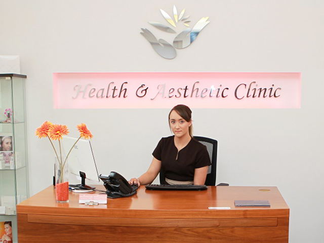 Why Choose Health & Aesthetic Clinic