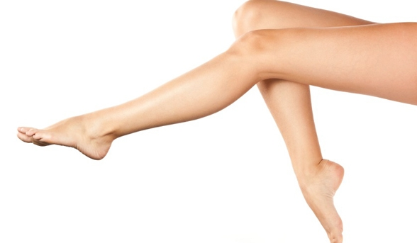 Laser Hair Removal South Easy London